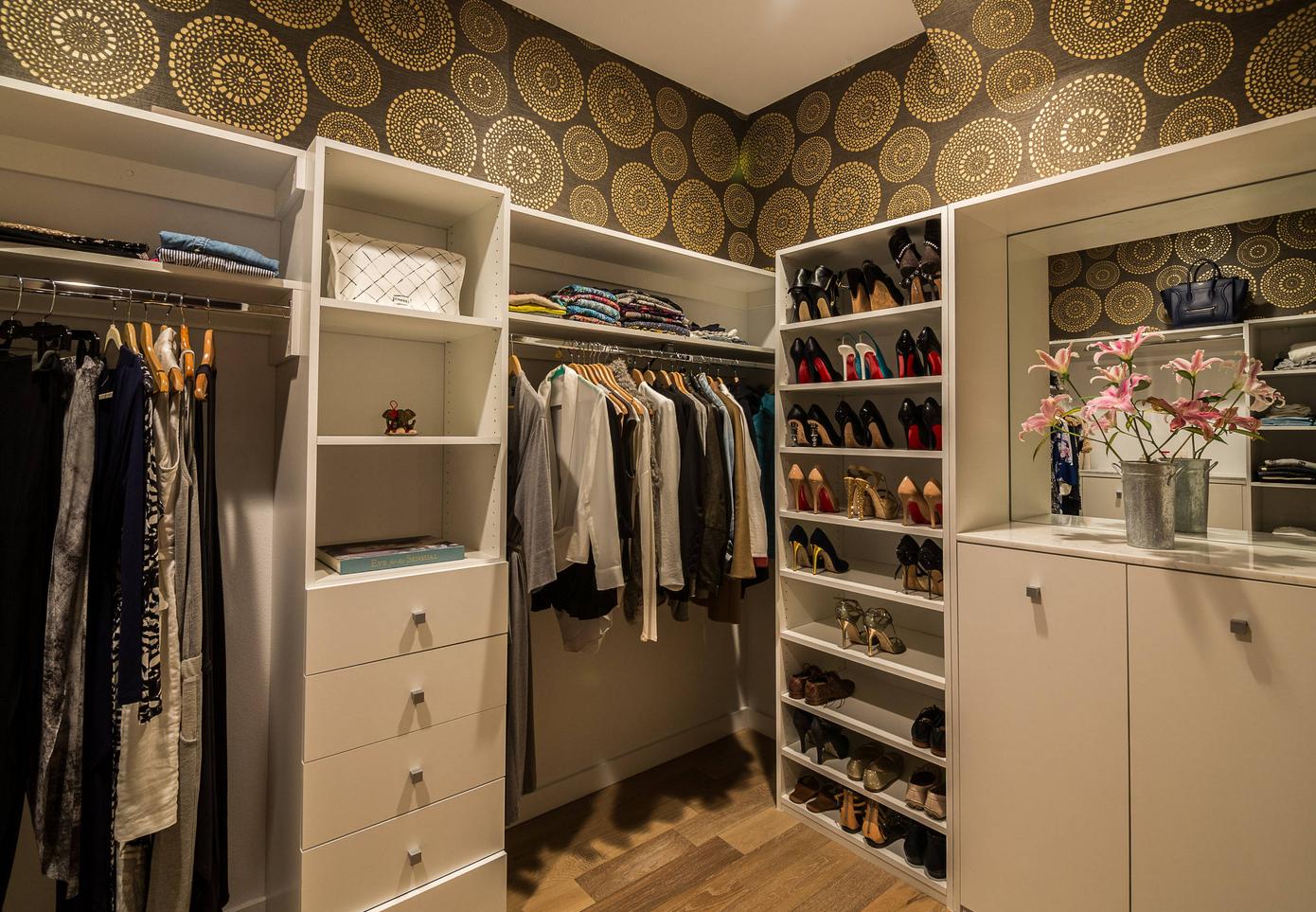 фото гардеробных комнат реальные также встретилась съемочной